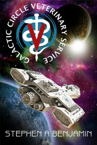 The Galactic Circle Veterinary Service Cover